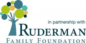Ruderman Logo